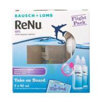 Renu Special Flight Pack, Pack à SARROLA-CARCOPINO