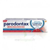 Parodontax Complète Protection Dentifrice 75ml à SARROLA-CARCOPINO