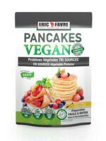 Eric Favre Pancakes Vegan 750 g Saveur Vanille à SARROLA-CARCOPINO