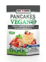 Eric Favre Pancakes Vegan 750 g Saveur Myrtille à SARROLA-CARCOPINO