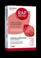 Rap Phyto Complément Alimentaire Gélules B/30 à SARROLA-CARCOPINO