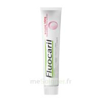 Fluocaril Bi-Fluoré 145 mg Pâte dentifrice dents sensibles 75ml à SARROLA-CARCOPINO