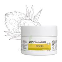 Pranarôm Huile végétale bio Coco 100ml à SARROLA-CARCOPINO