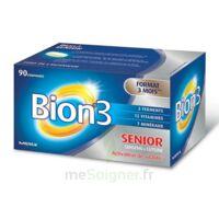 Bion 3 Défense Sénior Comprimés B/90 à SARROLA-CARCOPINO