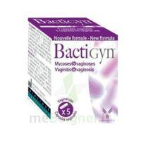 Bactigyn, Boite De 5 à SARROLA-CARCOPINO