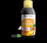 Turbodraine Solution buvable Ananas 2*500ml à SARROLA-CARCOPINO