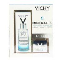 Vichy Minéral 89 + Liftactiv Coffret à SARROLA-CARCOPINO