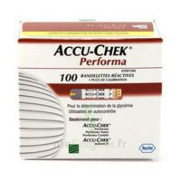Accu - Chek Performa, Bt 100 à SARROLA-CARCOPINO