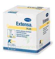 Extensa® Plus Bande Adhésive élastique 10 Cm X 2,5 Mètres à SARROLA-CARCOPINO