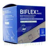 Biflex 16 Pratic Bande contention légère chair 10cmx4m à SARROLA-CARCOPINO