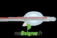 Freedom Folysil Sonde Foley Droite Adulte Ballonet 10-15ml Ch16 à SARROLA-CARCOPINO