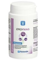 Ergymag Magnésium Vitamines B Gélules B/90 à SARROLA-CARCOPINO