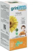 Grintuss Pediatric Sirop Toux Sèche Et Grasse 210g à SARROLA-CARCOPINO