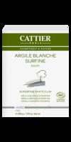 Argile Blanche Surfine - 200 G à SARROLA-CARCOPINO