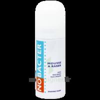 Nobacter Mousse à raser peau sensible 150ml à SARROLA-CARCOPINO