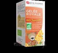 Forte Pharma Gelée Royale Bio Sirop Junior Fl/150ml à SARROLA-CARCOPINO