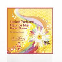 Le Blanc Sachet Parfumé Fleur de Miel à SARROLA-CARCOPINO