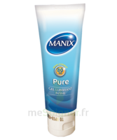 Manix Pure Gel lubrifiant 80ml à SARROLA-CARCOPINO
