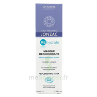 Jonzac Eau Thermale Rehydrate Masque 50ml à SARROLA-CARCOPINO