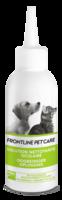 Frontline Petcare Solution oculaire nettoyante 125ml à SARROLA-CARCOPINO