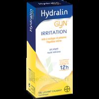 Hydralin Gyn Gel Calmant Usage Intime 200ml à SARROLA-CARCOPINO