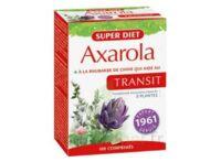 Axarola 400 Mg Comprimés Transit Intestinal B/100 à SARROLA-CARCOPINO