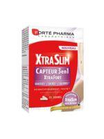 XtraSlim Capteur 3 en 1 XtraFort 60 Gélules à SARROLA-CARCOPINO