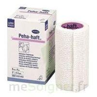 Peha Haft Bande cohésive sans latex 4cmx4m à SARROLA-CARCOPINO