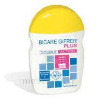 Gifrer Bicare Plus Poudre Double Action Hygiène Dentaire 60g à SARROLA-CARCOPINO