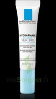 Hydraphase Intense Yeux Crème Contour Des Yeux 15ml à SARROLA-CARCOPINO