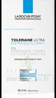Toleriane Solution Démaquillante Yeux 2*30 Unidoses/5ml à SARROLA-CARCOPINO