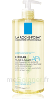 La Roche Posay Lipikar Ap+ Huile Lavante Relipidante Anti-grattage Fl/750ml à SARROLA-CARCOPINO