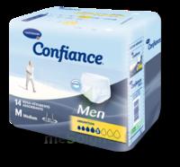 Confiance Men Slip Absorbant Jetable Absorption 5 Gouttes Medium Sachet/8 à SARROLA-CARCOPINO