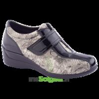 Greta Chaussure Volume Variable Noir Pointure 38 à SARROLA-CARCOPINO