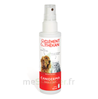 Clément Thékan Caniderma Solution Externe Cicatrisant Spray/125ml à SARROLA-CARCOPINO