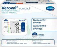 VEROVAL COMPACT Tensiomètre électronique bras à SARROLA-CARCOPINO