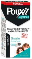Pouxit Shampoo Shampooing traitant antipoux Fl/250ml à SARROLA-CARCOPINO