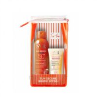 Svr Sun Secure Spf50+ Eau Solaire Spray/200ml + Huile à SARROLA-CARCOPINO