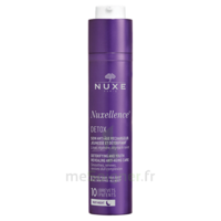 Nuxellence® Detox - Soin Anti-âge Rechargeur Jeunesse Et Détoxifiant50ml