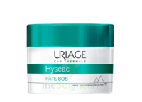 Hyseac Pâte Sos Soin Local Pot/15g à SARROLA-CARCOPINO