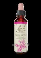 Fleurs De Bach® Original Crab Apple - 20 Ml à SARROLA-CARCOPINO