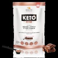 Biocyte Kéto Diet Préparation Chocolat Noir Sachet/280g à SARROLA-CARCOPINO