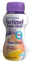 Fortimel Protein Sans Lactose, 200 Ml X 4 à SARROLA-CARCOPINO