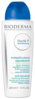 Node P Shampooing Antipelliculaire Apaisant Fl/400ml à SARROLA-CARCOPINO