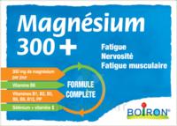 Boiron Magnésium 300+ Comprimés B/80 à SARROLA-CARCOPINO