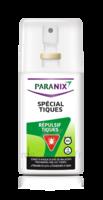 Paranix Moustiques Spray Spécial Tiques Fl/90ml à SARROLA-CARCOPINO
