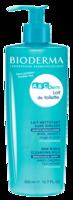 Abcderm Lait De Toilette Fl/500ml à SARROLA-CARCOPINO