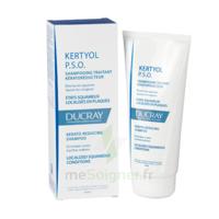 Ducray Kertyol Pso Shampooing 200ml à SARROLA-CARCOPINO