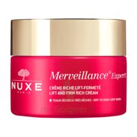 Nuxe Merveillance Expert Crème Enrichie Rides Installées Et Fermeté Pot/50ml Promo -5€
