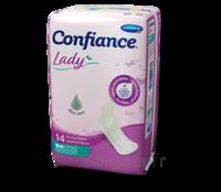 Confiance Lady Protection Anatomique Incontinence 2 Gouttes Sachet/14 à SARROLA-CARCOPINO